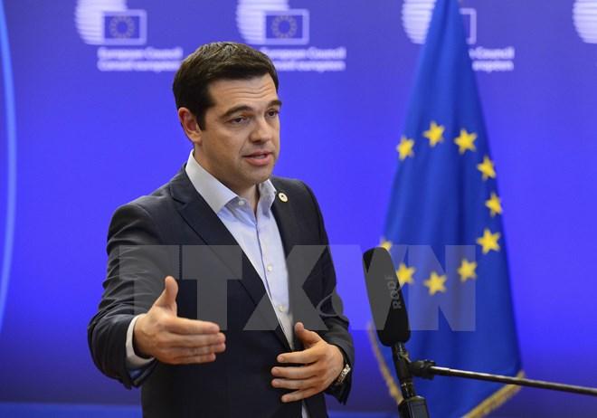 Hy Lạp tuyên bố không cắt giảm lương và lương hưu