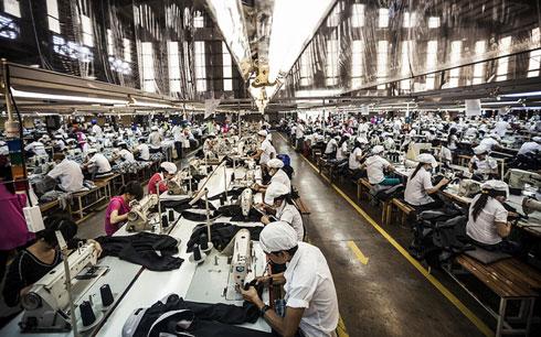 """Các doanh nghiệp dệt may Việt Nam sắp sửa """"hốt vàng""""?"""
