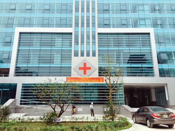 Mở lối cổ phần hóa bệnh viện công lập đầu tiên