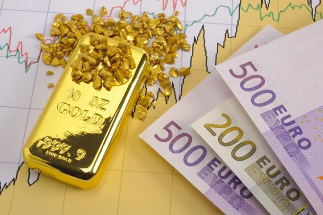 Châu Âu và cơn khát vàng mới
