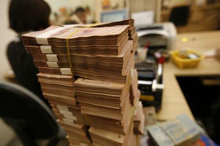 3 năm, ngân hàng xử lý được 311,1 nghìn tỷ đồng nợ xấu