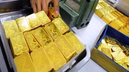 Công tác quản lý thị trường vàng đã cơ bản đạt được mục tiêu đề ra.