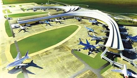 """Chủ tịch Quốc hội: """"Cần tính toán kỹ hiệu quả đầu tư sân bay Long Thành"""""""