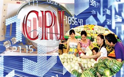 Giá xăng tăng đẩy CPI Hà Nội tăng 0,93% so với cùng kỳ
