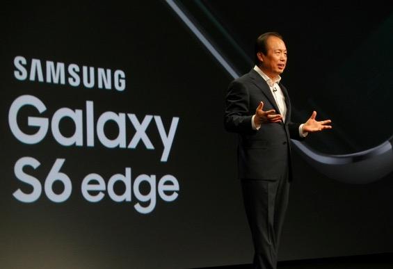 CEO Samsung phủ nhận tin đồn ra mắt Galaxy Note 5 trong tháng 7