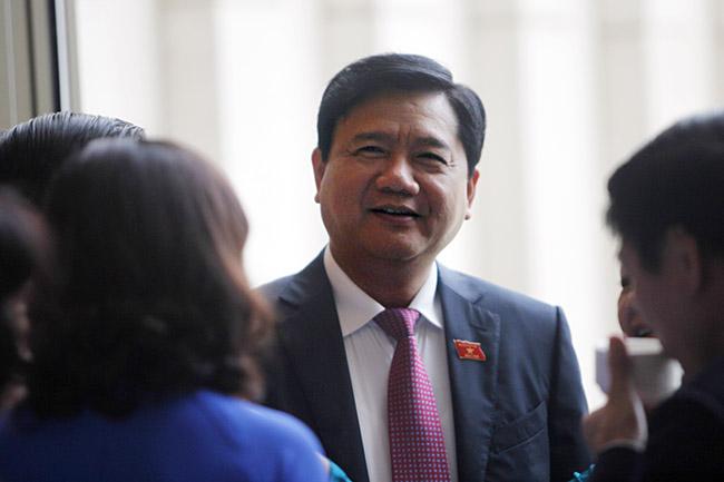 Bộ trưởng Thăng: