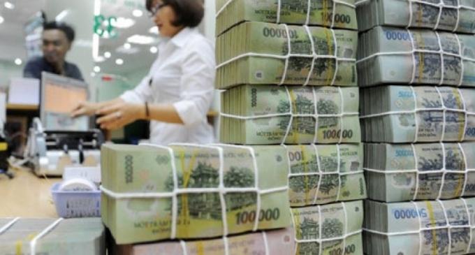 Tiết kiệm 10% tiền chi thường xuyên là thừa tiền để tăng lương?