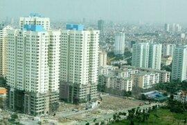 Savills: Bất động sản Việt sẽ có bước phát triển mạnh 5 năm tới