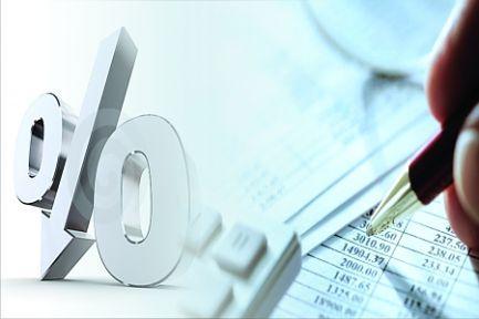 Tổng lãi các doanh nghiệp trên HNX tăng 32% trong quý I