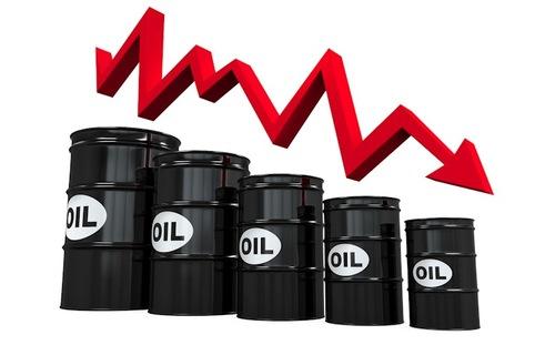 Dấu hiệu đuối sức của giá dầu thế giới