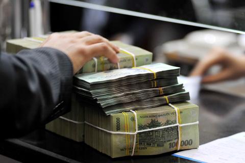 Đã chi 59.000 tỷ đồng trả nợ, viện trợ từ đầu năm