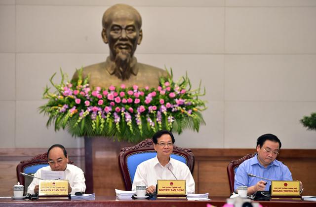Thủ tướng yêu cầu điều hành tỷ giá theo tín hiệu thị trường