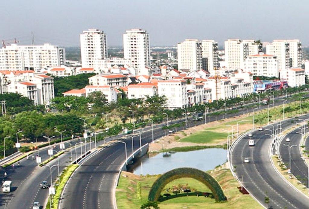 TPHCM yêu cầu Phú Mỹ Hưng chia lợi nhuận gần 1.500 tỷ đồng