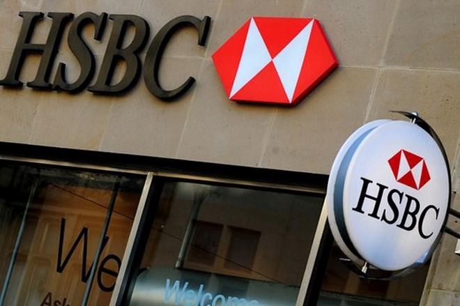 HSBC hạ dự báo tăng trưởng GDP của Trung Quốc xuống 7,1%