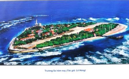 Chủ quyền biển đảo được các đại biểu Quốc hội quan tâm đặc biệt trong phiên thảo luận sáng 28/5