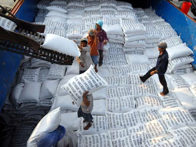 Gạo Việt Nam gặp khó với thị trường Thổ Nhĩ Kỳ