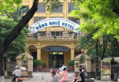 Những khách sạn ở vị trí đắc địa luôn được các đại gia nhòm ngó