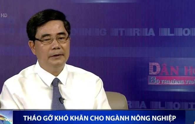 """""""Việt Nam có thể trồng cây macca ở nhiều vùng"""""""