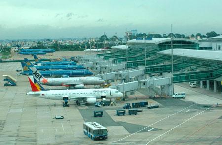 Sân bay Long Thành trước giờ ra Quốc hội
