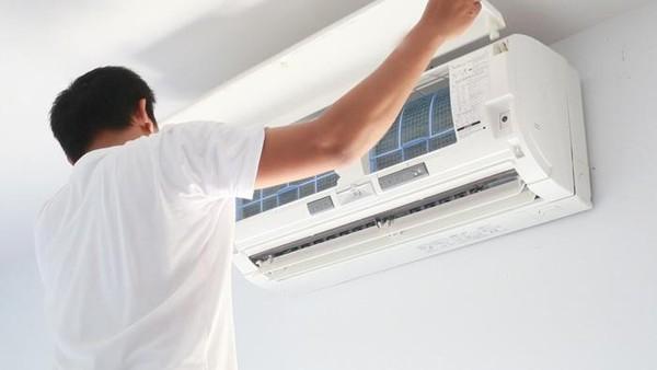 dùng điều hòa tiết kiệm điện