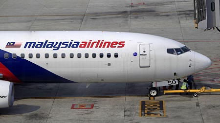 Malaysia Airlines phá sản, gửi thư đuổi việc tới 20.000 nhân viên