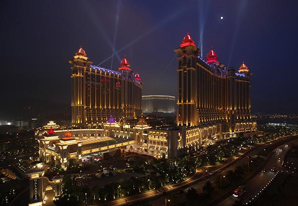 Macau là nền kinh tế 'tồi tệ nhất thế giới'