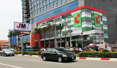 Big C xuất 21 triệu USD hàng Việt ra nước ngoài mỗi năm