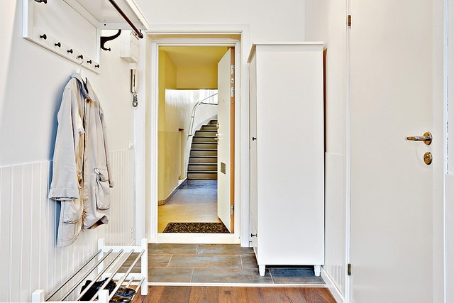 Không gian sống tinh tế trong căn hộ cũ 30m2