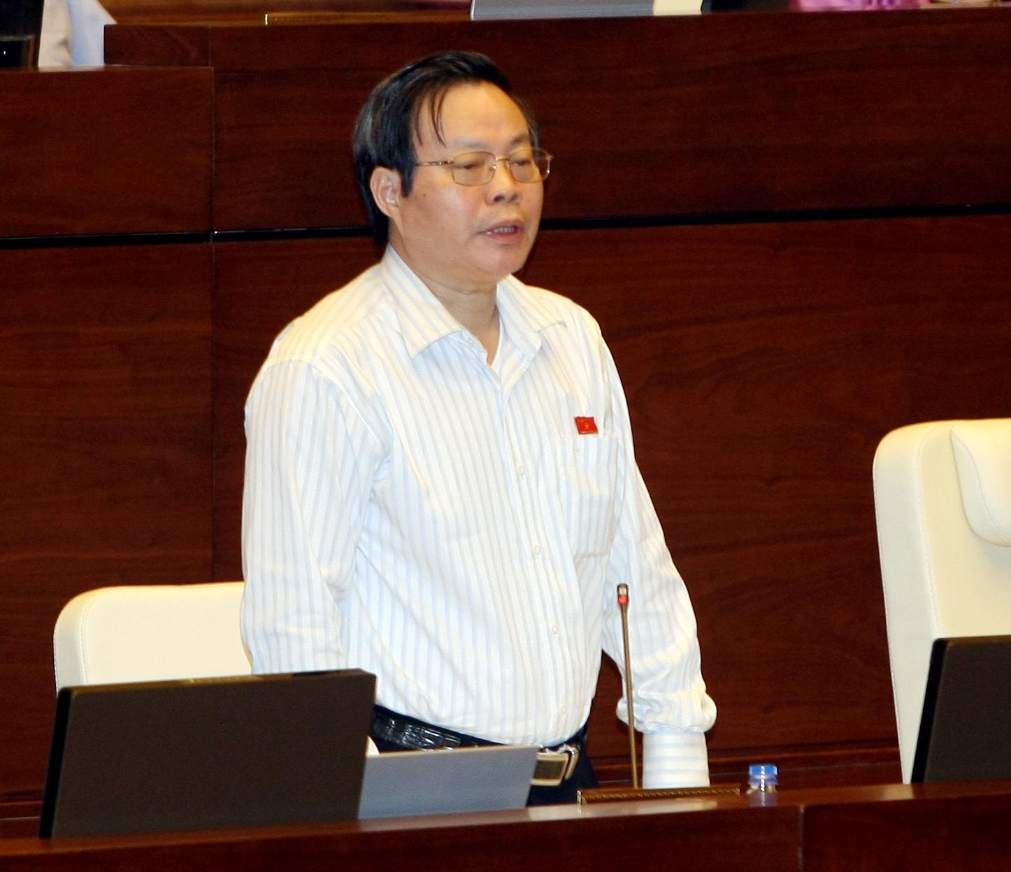 Quốc hội tính chuyện thu - chi ngân sách
