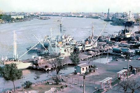 """Ba """"ông lớn"""" muốn mua cổ phần chiến lược của Cảng Sài Gòn"""