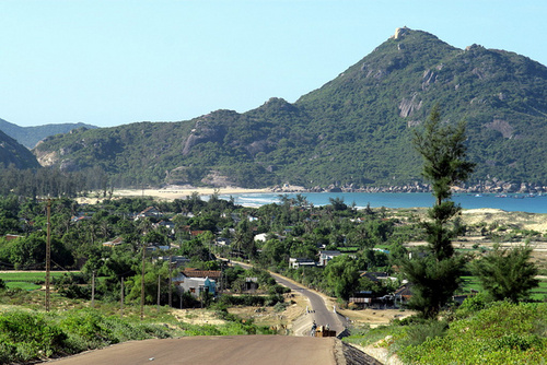 Bình Định thu hồi dự án khu nghỉ dưỡng cao cấp 250 triệu USD