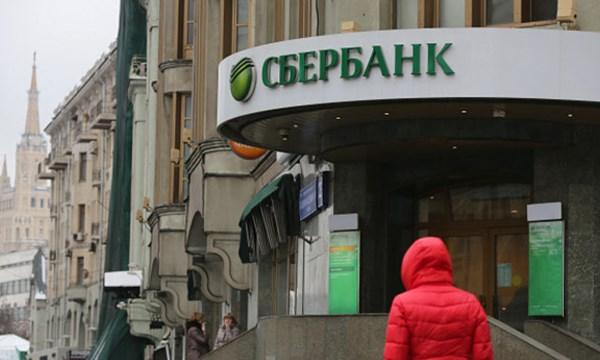 Người dân EU đang mê các ngân hàng Nga hơn bao giờ hết.