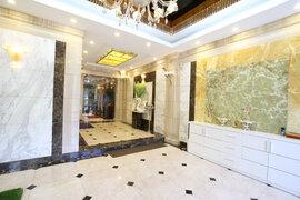 Ngôi nhà triệu đô nổi bật với đá hoa cương