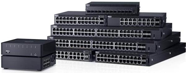 Dell giới thiệu các giải pháp kết nối mạng dành cho doanh nghiệp vừa và nhỏ