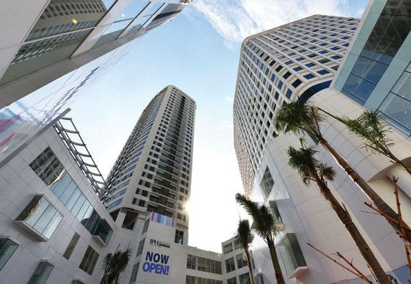 dự án bất động sản, mua bán sáp nhập, Indochina Land, đại-gia-ngoại, bất-động-sản, M&A, mua-bán-sáp-nhập, Lotte, Keangnam, Indochina-Land