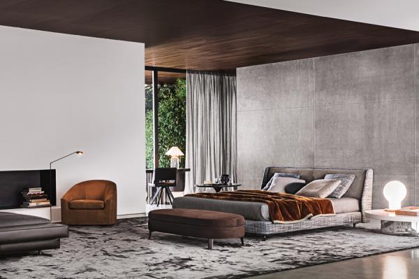 Thiết kế phòng ngủ lấy cảm hứng từ những giấc mơ