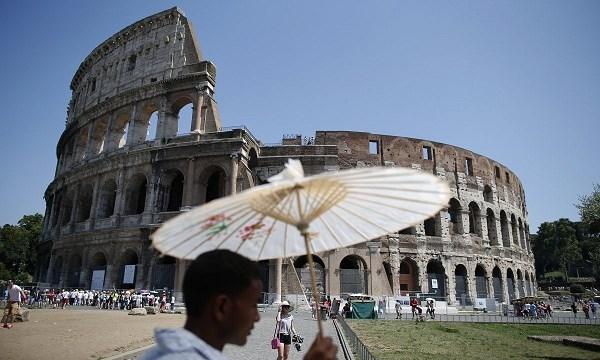Trung Quốc đánh cắp gần 5 tỷ USD tài sản của Italia