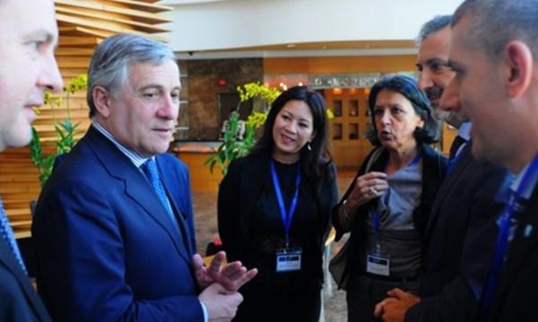 Doanh nghiệp Châu Âu giảm triển vọng kinh doanh tại Việt Nam