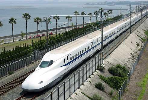 đường sắt cao tốc; Bộ GTVT; Nguyễn Ngọc Đông