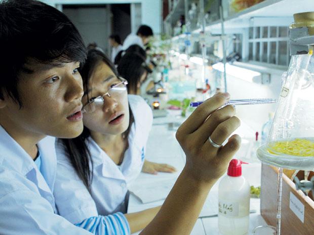 Doanh nghiệp công nghệ cao, phải có tối thiểu 15 kỹ sư làm nghiên cứu