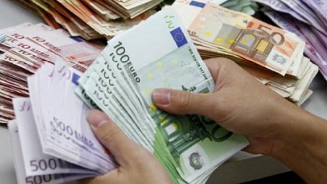Báo Đức: Hy Lạp không muốn trả khoản nợ đáo hạn cho IMF
