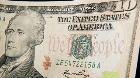 Mỹ lựa chọn hình ảnh phụ nữ cho tờ 10 USD mới