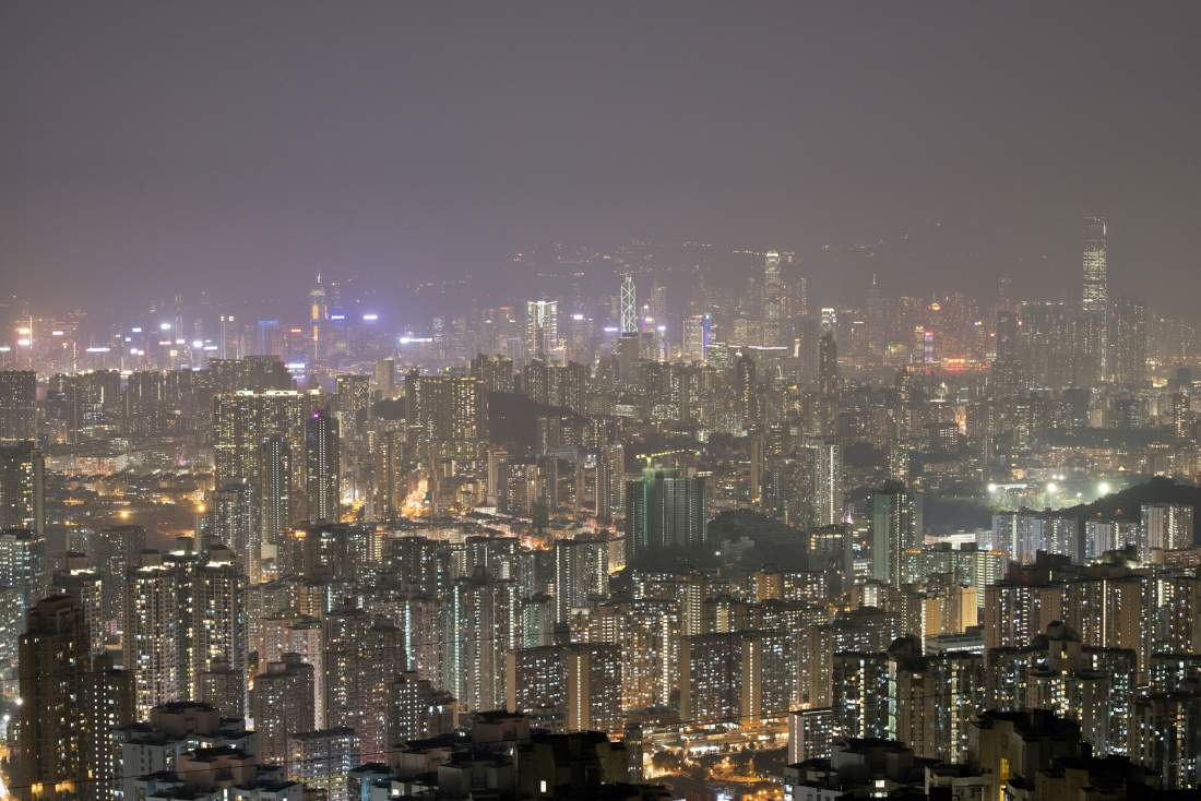 Châu Á có số triệu phú nhiều nhất thế giới năm 2014