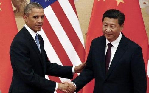 """Báo Trung Quốc nhấn mạnh """"lợi ích chung"""" với Mỹ"""