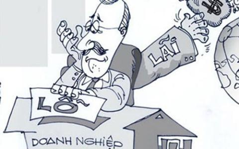 Ông Nguyễn Văn Đực: Lương nhân viên tôi cao hơn bộ trưởng