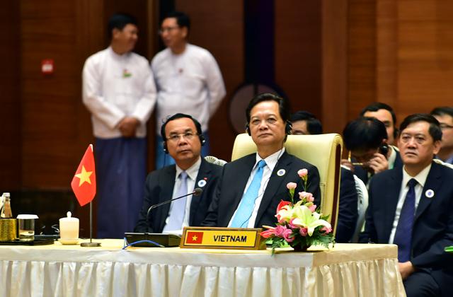 Thủ tướng tham dự và có bài phát biểu tại Hội nghị chiều 22/6.