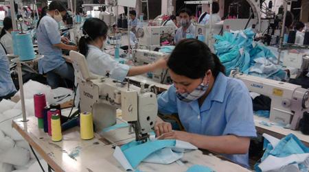 Vụ doanh nghiệp Việt mất đơn hàng 2 tỉ USD: Bộ Công Thương đề nghị sửa Quyết định 80