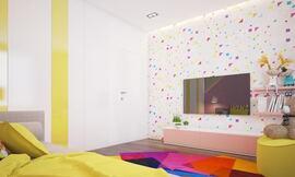 Những không gian đầy màu sắc dành cho trẻ em