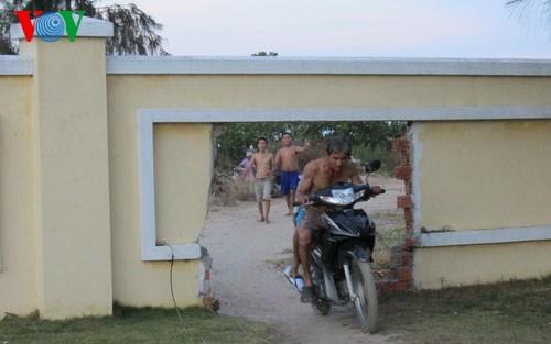 Dân hết đường ra tắm biển: Trả giá đắt vì thiếu tầm nhìn