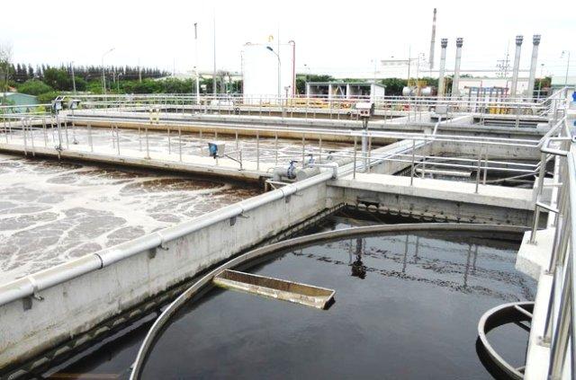 Vay gần 900 triệu USD xây 4 nhà máy xử lý nước thải